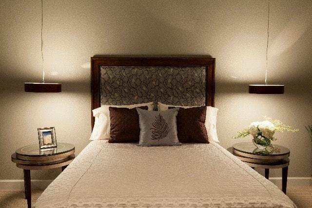 Iinterior Bedroom Design